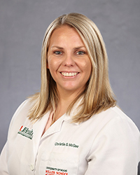 Christie Mcgee, MD