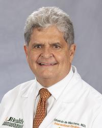 Eduardo J DeMarchena, MD